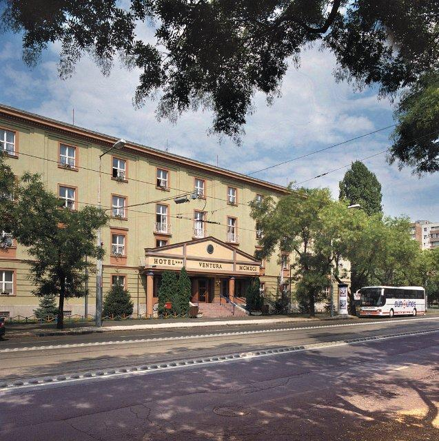 Gerand Hotel Ventura***