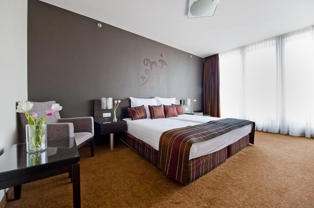 Regnum Residence Hotel****
