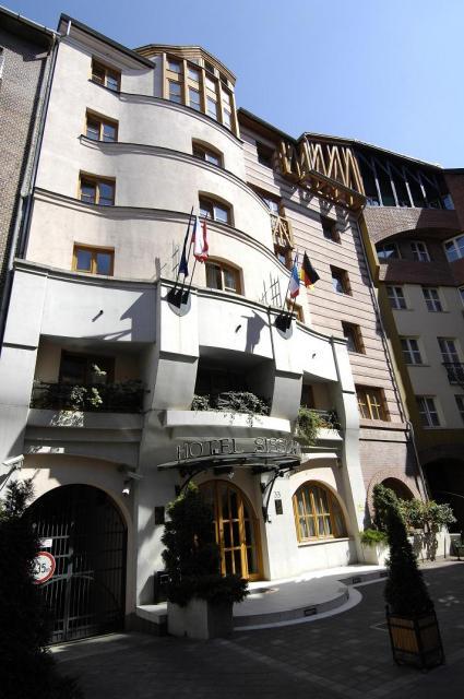 Hotel Sissi***