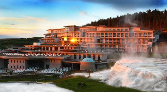 Saliris Resort Spa and Conference Hotel **** Superior