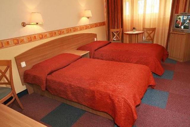 Hotel Ében***