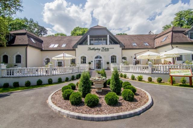 Batthyány Kúria és Golf Resort****