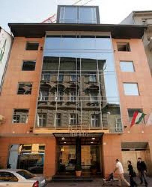 Best Western PLUS Hotel Ambra****