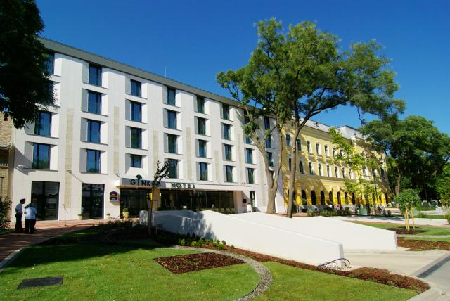 Hotel Ginkgo****