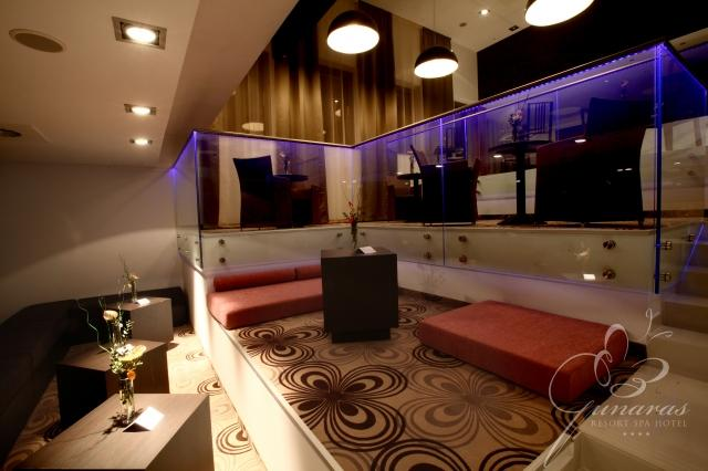 Gunaras Resort Spa Hotel**** Superior
