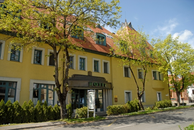 Abbázia Club Hotel