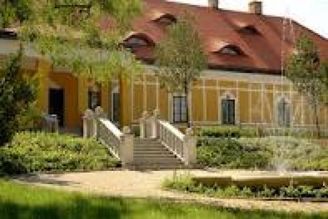Jankovich Kúria Hotel****
