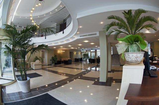 Calimbra Wellness és Konferencia Hotel**** Superior