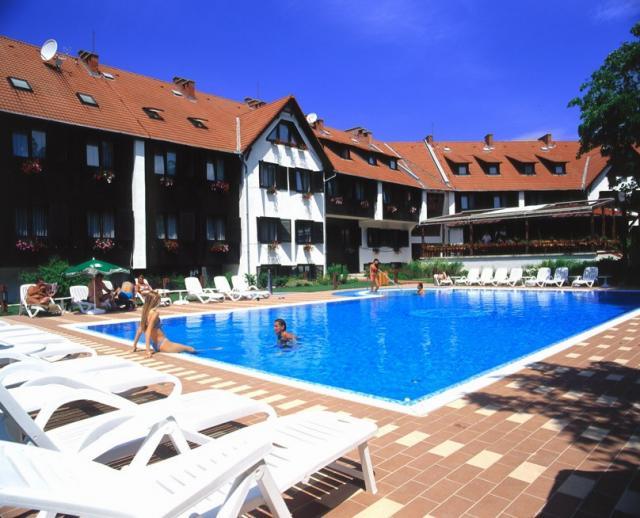 Normafa Hotel****