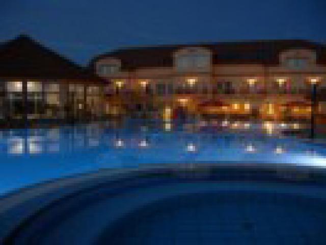 Aqua-Spa Konferencia és Wellness Hotel****