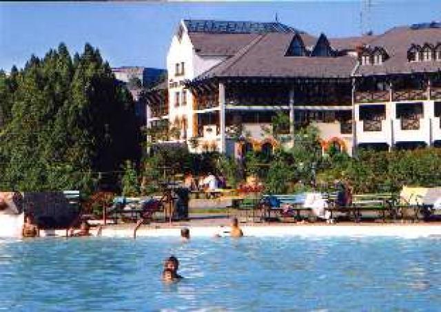 Hunguest Hotel Flóra***