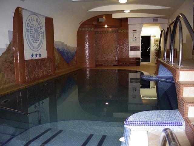 Duna Wellness Hotel