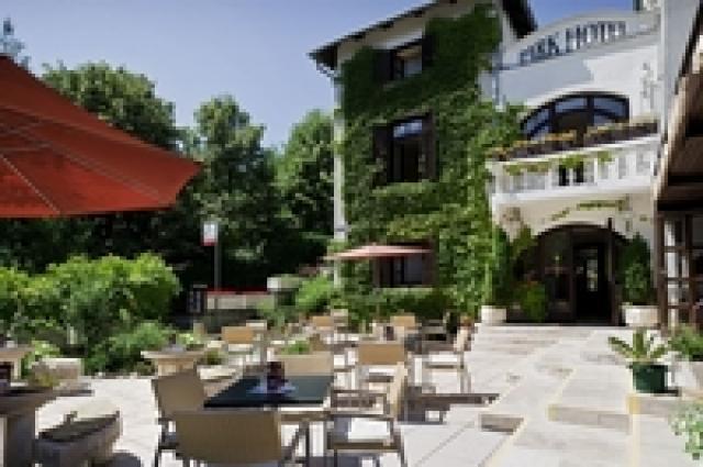Danubius Park Hotel Hévíz