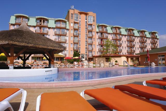 Hotel Európa Fit**** Superior