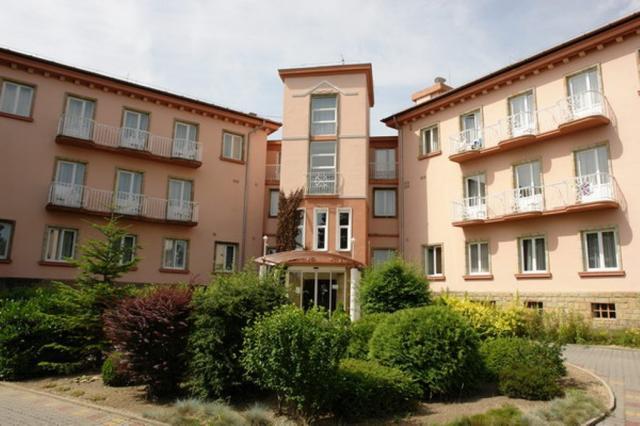 Pannon Hotel (Hévíz)