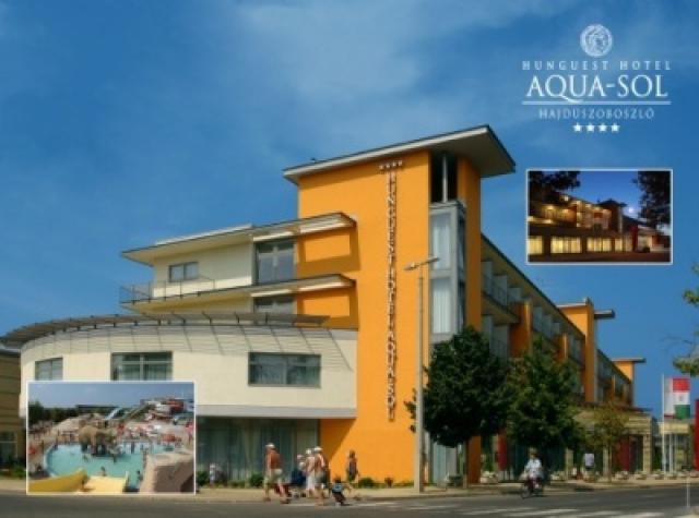 Hunguest Hotel Aqua-Sol****