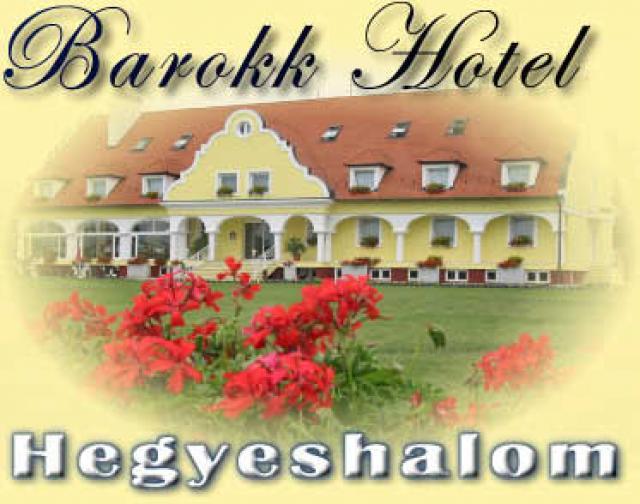 Barokk Hotel***