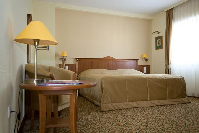 Aranyhomok Business and Wellness Hotel****