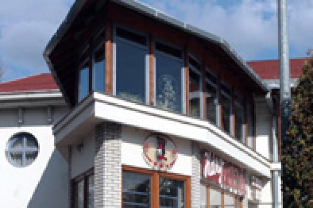 Háry Hotel