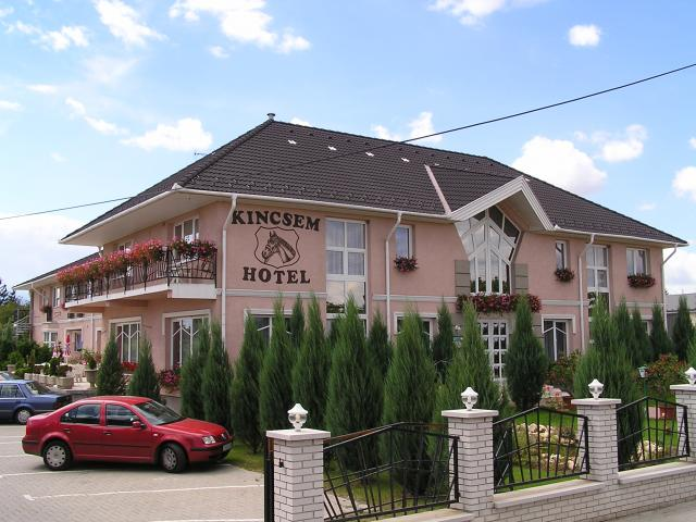 Kincsem Wellness Hotel***
