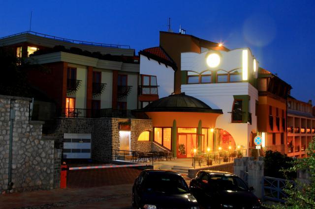 Hotel Millennium****