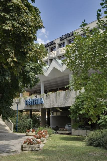 Hotel Patria***
