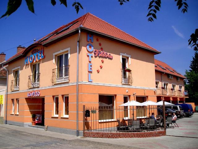 Hotel Viktória (Sárvár)***