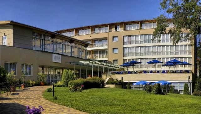 Vértes Konferencia és Wellness Hotel****