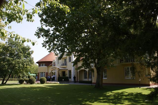 Garden Hotel Wellness és Konferencia****