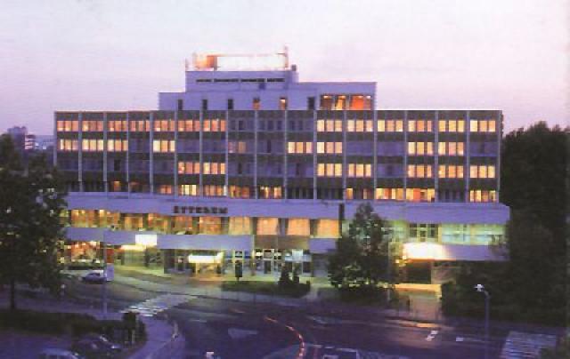 Hotel Árpád***