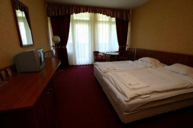 Tokaj Hotel és Étterem