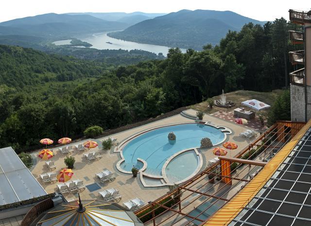 Silvanus Konferencia és Sport Hotel****