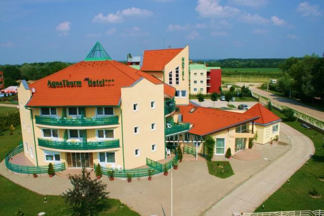 Hotel AquaTherm
