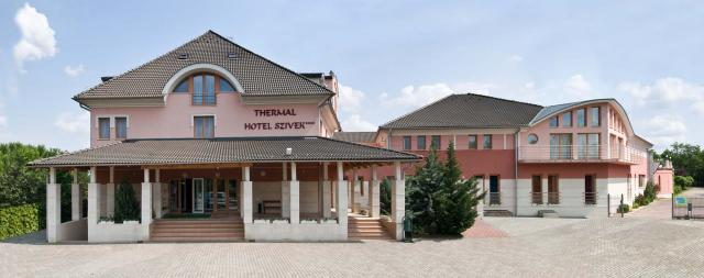 Thermal Hotel Szivek*** Superior