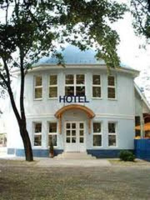 Strand Hotel (Bogács)***