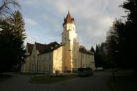 Festetich Kastélyszálló és Zsuzsanna Hotel***