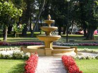 Fenyőharaszt-Podmaniczky Kastélyszálló*** Kép 4