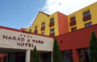 Hotel Narád & Park****