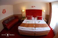 Hotel Piroska Bük**** Kép 6