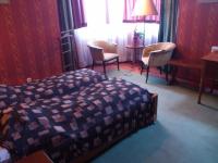 Hotel Continent Szálloda és Étterem****