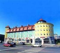 Hotel Európa (Nyíregyháza)***