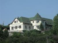 Hotel Rubinia (Panzió)
