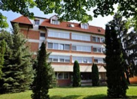 Aqua Hotel (Gyula)