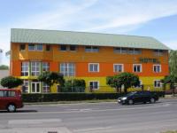 Sport Hotel (Kecskemét)