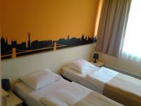 Hotel Pest Inn***