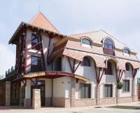 Hotel Kumánia***