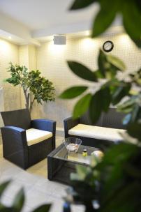 Liza Aqua&Conference Hotel *** Superior Kép 11