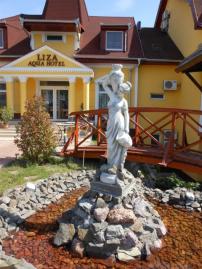Liza Aqua&Conference Hotel *** Superior Kép 2
