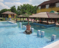 Liza Aqua&Conference Hotel *** Superior
