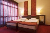 Rubin Wellnes és Konferencia Hotel****